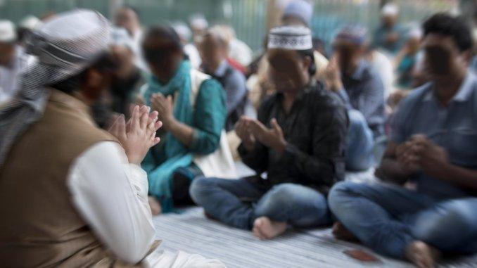 Terrorismo, nuovo imam di Ponte Felcino espulso dal territorio nazionale