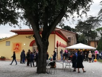 """Perugia, inaugurato l'""""Oratorio diffuso"""" dedicato al giovane Carlo Acutis"""