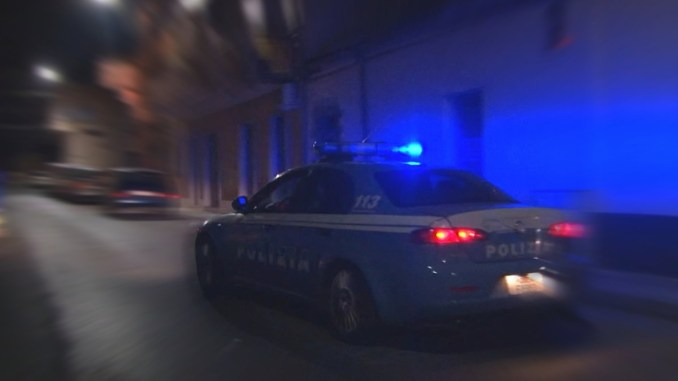 Terza tabaccheria assaltata a Foligno, bastonato il tabaccaio