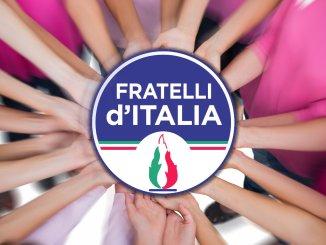 Fratelli d'Italia esce dal gruppo consiliare provinciale di Terni