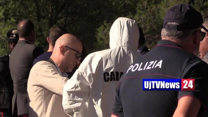 Ladro ucciso dopo furto, pm chiede archiviazione per carabinieri e vigilante