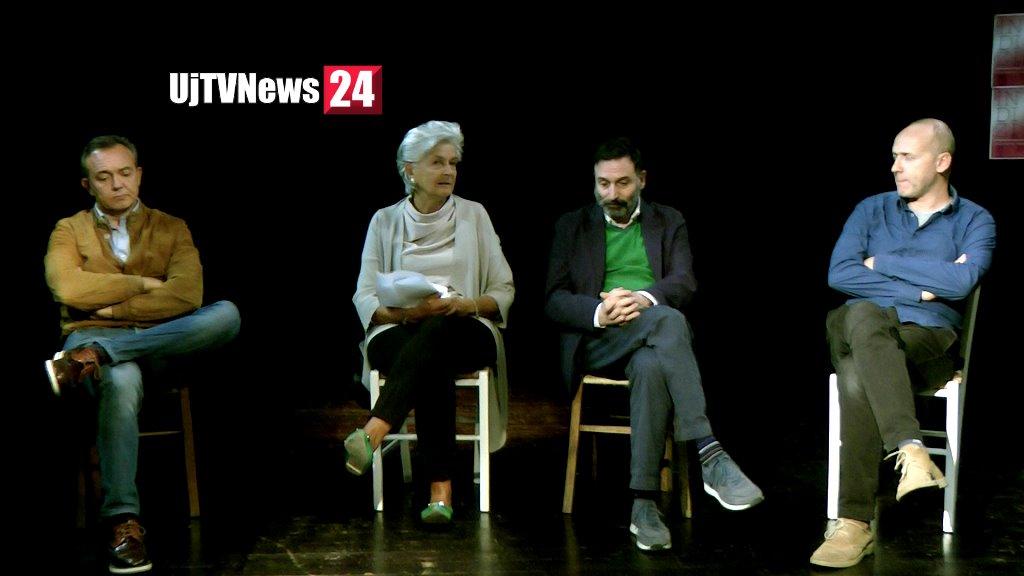 Teatro di Sacco, ora e sempre resilienza, al via la stagione Indizi 2018-2019