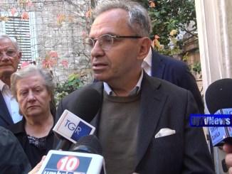 Marcia Pace statica, arriva esposto dell'avvocato Valter Biscotti, è elusione