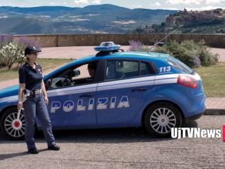 Criminalità a Orvieto, un arresto e una denuncia, sono un uomo e donna