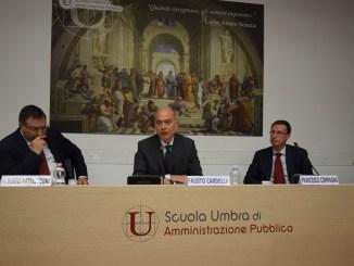 """seminario """"I reati contro la Pubblica Amministrazione"""""""