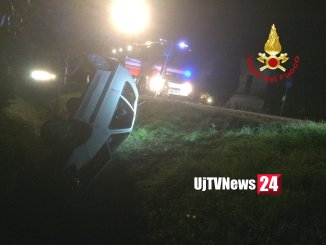 Altro incidente stradale, la maledizione del fine settimana in Umbria