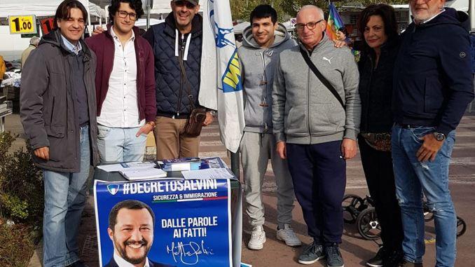 Abusivi a Pian di Massiano, Lega, offriamo al comune collaborazione per risolvere problema