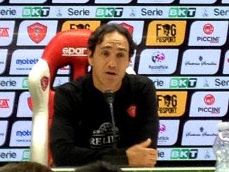 Calcio, serie B, il Perugia di Nesta ricomincia da tre