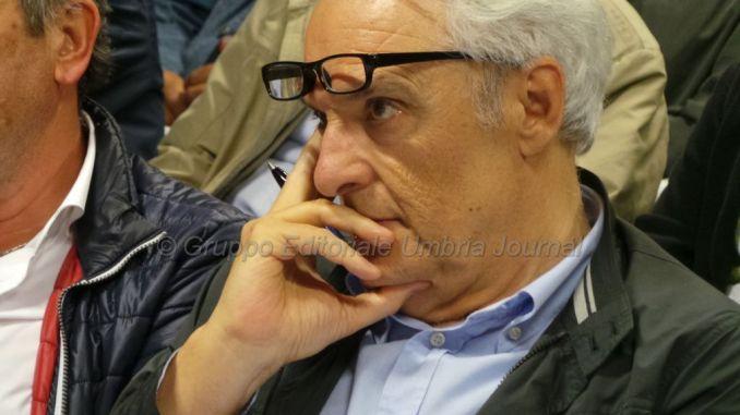 Morto a Petrignano d'Assisi l'ex consigliere Rino Freddii