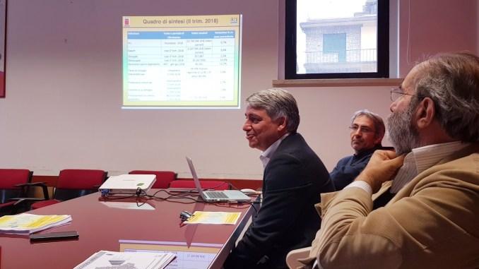 Rapporto Ires Cgil sull'Umbria, alcuni segnali di ripresa