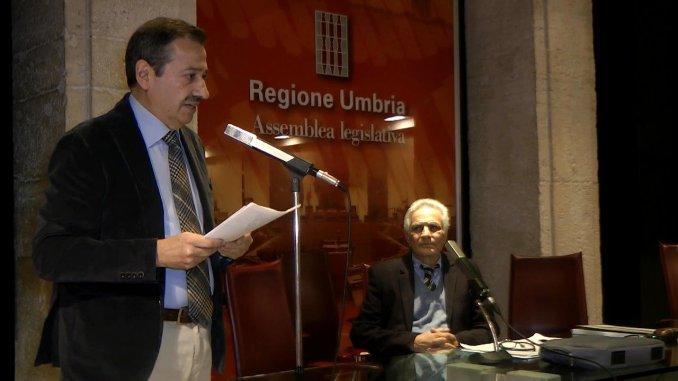 Perugia e ambiente, capitale in Europa oppure periferia in Italia?