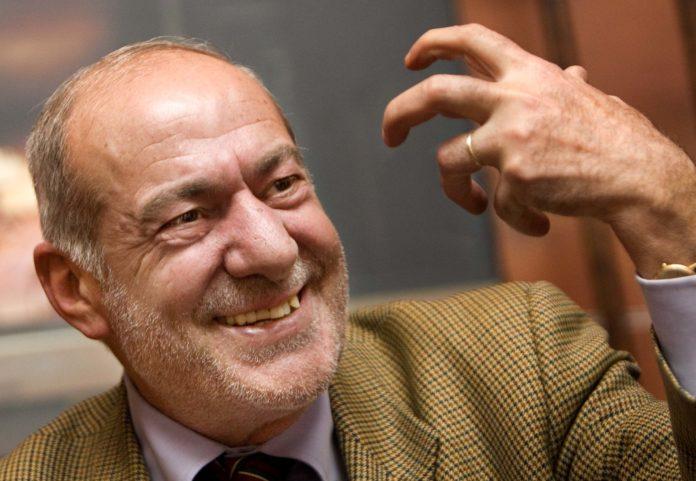 'Noi tutti': il libro di Mario Capanna ha inaugurato 'I venerdì del Sessantotto'