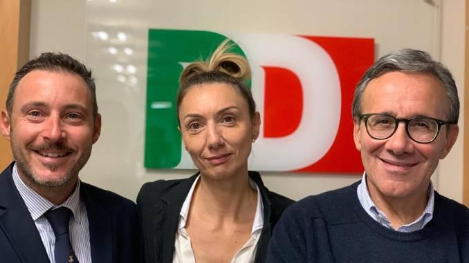Andrea Pensi, Pd, elezioni di secondo livello, le sue considerazioni