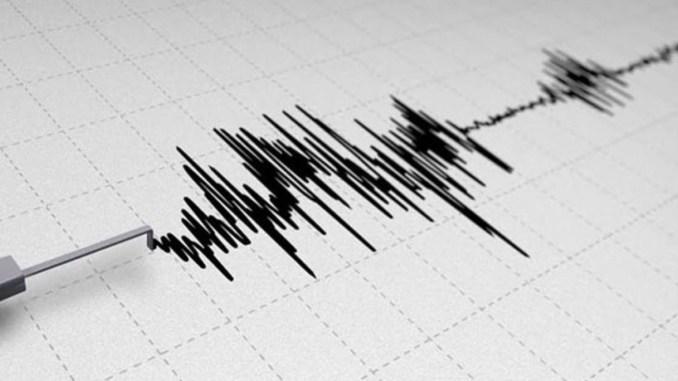 Scossa di terremoto di magnitudo 3.2 tra Montefalco e Bevagna