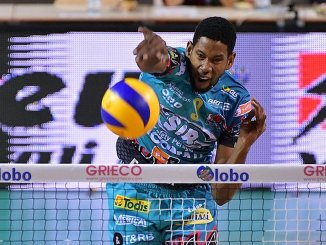 Da Sir a Sicoma volley a Tours per Pool E Chiampions League