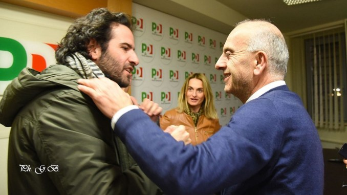 Leonelli, Primarie, dato sorprende, in 3 comuni, più elettori che votanti Pd