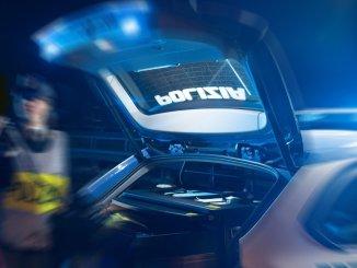 Polizia stradale, grande lavoro, quasi 18 mila multe