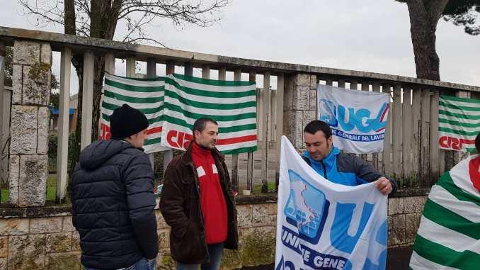 Colussi, incomprensibile scelta sciopero stabilimento Petrignano