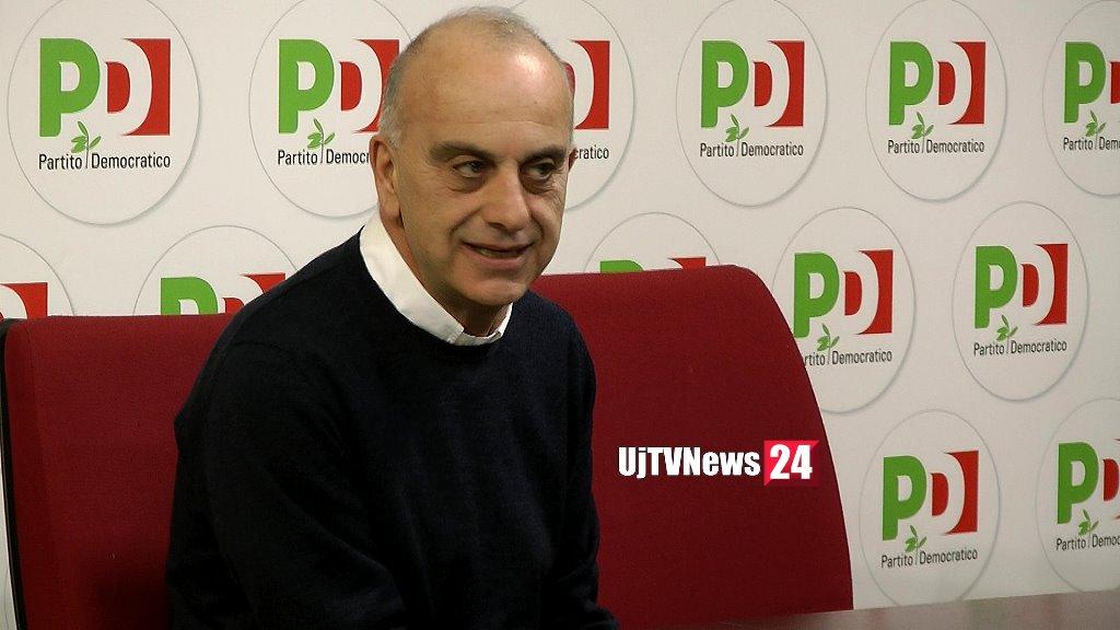 Primarie Pd, Gianpiero Bocci, la partecipazione è la vera vittoria
