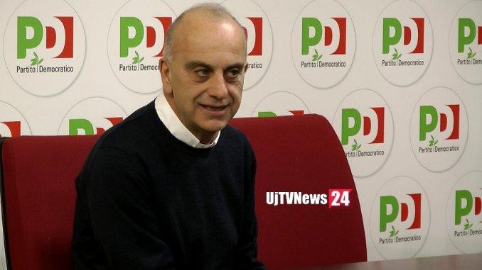 Arresti Umbria, per il gip Bocci informò gli altri di intercettazioni in corso Titolo del sito Titolo Categoria primaria Separatore