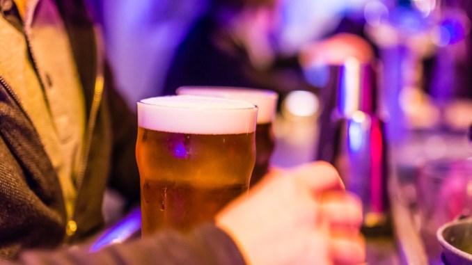Discoteche sicure a Terni, niente ingresso per giovani ubriachi a School Village