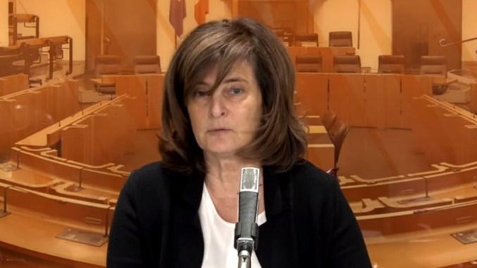 Dimissioni presidente Marini, Porzi invia a capigruppo il parere richiesto