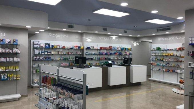 Farmacia di Bosco di Perugia l'inaugurazione sabato prossimo