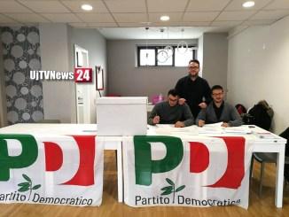 Primarie Pd Deruta, vota anche un assessore della Lega, è polemica