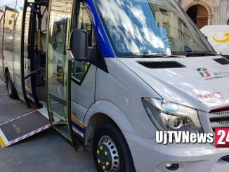 Busitalia, 83 nuovi autobus in servizio in Umbria nel 2018