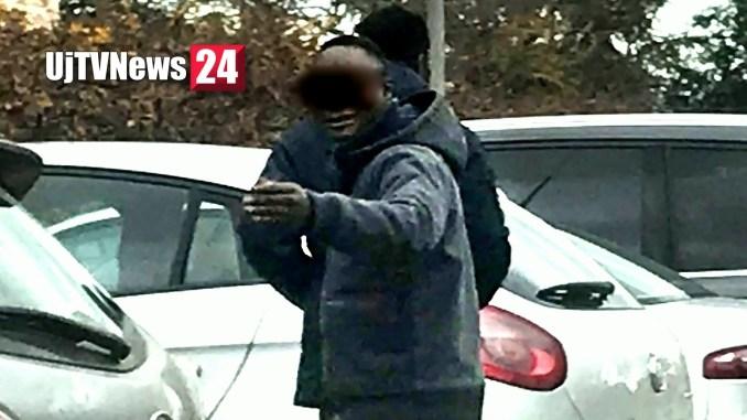 Parcheggiatori abusivi, ancora Daspo Urbano, altre persone allontanate da Assisi