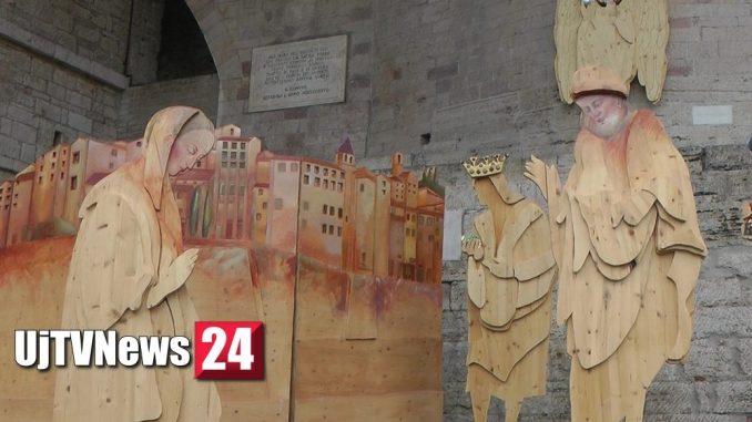 Presentate le iniziative natalizie, a Perugia un Natale sempre più solidale