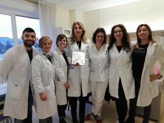 Farmaci intelligenti tumore polmone riconoscimento per oncologia Perugia