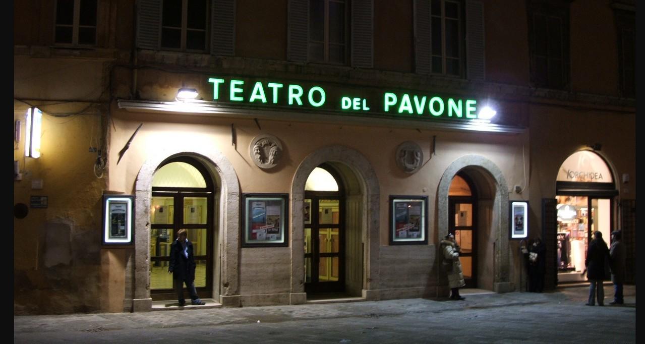 Perugia fuori da società teatro Pavone? Commissione stoppa, j'accuse del Pd