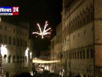 Fine anno a Perugia, il programma di tutti gli eventi, capodanno in Centro