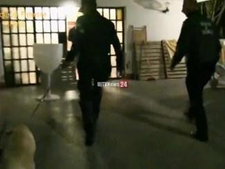 Terni, dura presa di posizione dei poliziotti del Sappe dopo fatti ospedale