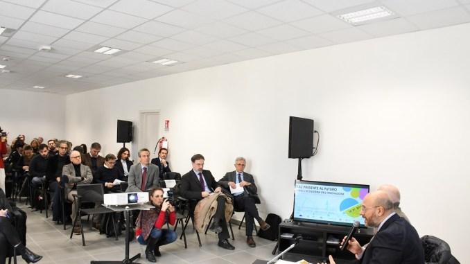 Ecco i progetti di ricerca in sinergia con università, imprese e regione