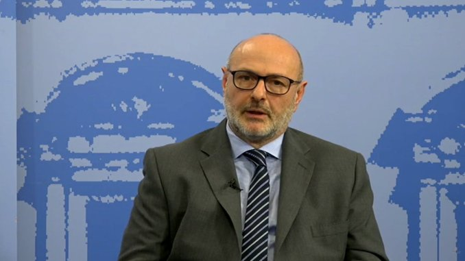 Bandi per i sei dirigenti in Regione, Replica del Consigliere De Vincenzi alla DIREU
