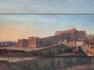 Il Papa che portò guerra per il salea Perugia Paolo III un pontefice di polso