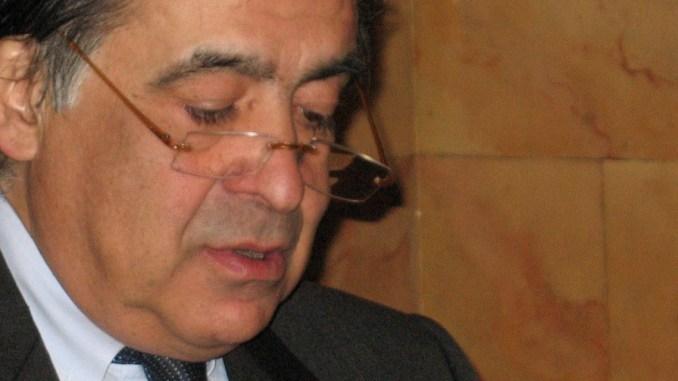 Sicurezza e migrazione, Claudio Ricci, auspica dialogo Sindaci Governo