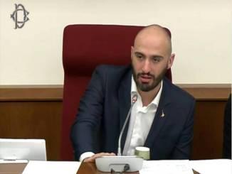 """Marchetti, Lega, ci sono """"grillini"""" delusi ed orfani e noi li adotteremo"""