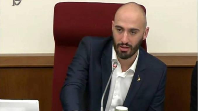 """Legittima difesa, Marchetti (Lega): """"Nessuna modifica, andiamo avanti"""""""