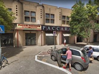 Tentata rapina in gioielleria Terni, ferisce due donne e fugge
