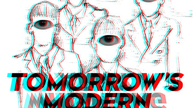 Thom Yorke Tomorrow's modern Boxes a Umbria Jazz