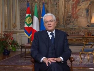 Il richiamo di Mattarella, serve senso della misura e responsabilità