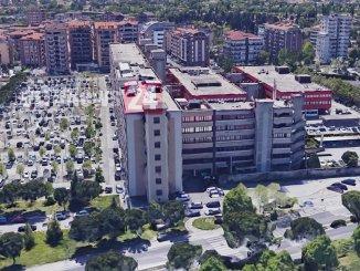Parcheggio uffici finanziari Terni, situazione è sempre più drammatica