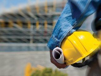 Incidenti sul lavoro, cadute dall'alto, prevenire si può, c'è una proposta