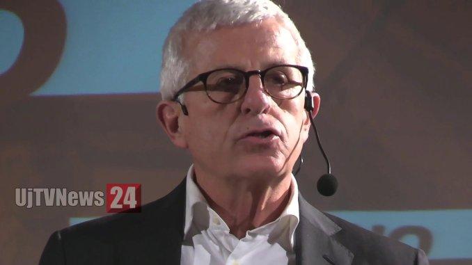 Giuliano Giubilei apre campagna elettorale, Perugia è peggiorata