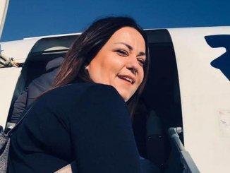 Laura Agea, M5s, fine OnTheRoadtra Umbria Marche e Lazio