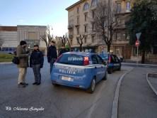 Protesta studentesca febbraio 2019 Perugia (2)