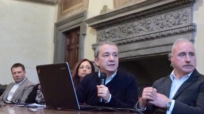 Lavori pubblici a Perugia, in 5 anni sono cento i milioni investiti